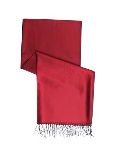 Aker Esarp Aker Eşarp Kırmızı Şal Kırmızı